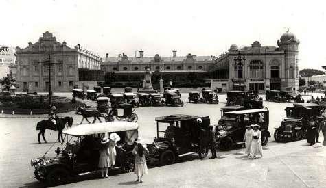 Bristol In the 1920s